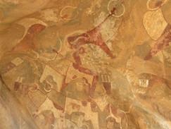 Paintings of Laas Geel