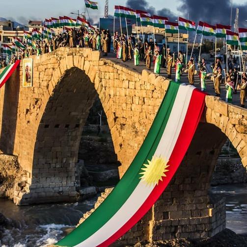Nowuz in Iraqi Kurdistan
