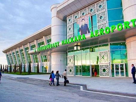 Tourism in Turkmenistan