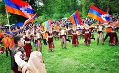 Artsakh Folk Dancing