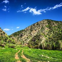 Nature in Iraqi Kurdistan