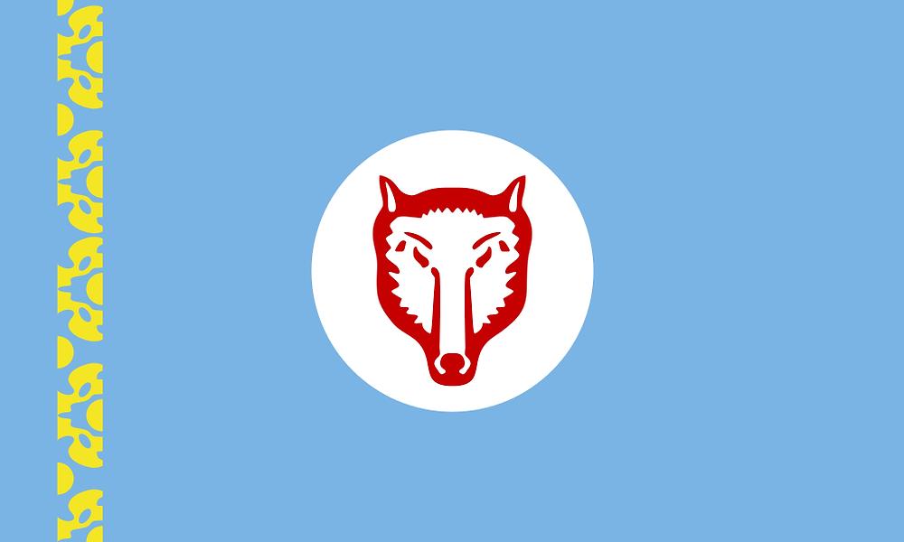 Variant Flag of Gagauzia