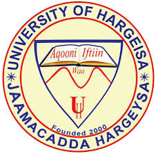 UoH Coat of Arms, Hargeisa