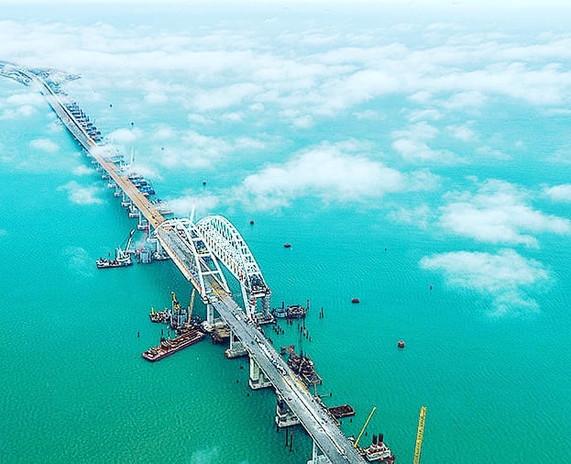 Crimea Bridge