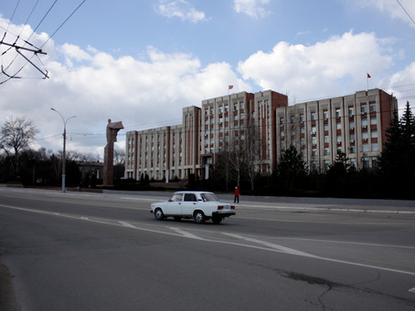 Transnistria: A Functioning State