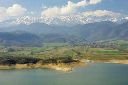 Nagorno-Karabakh Nature