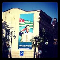 Abkhazian Elections