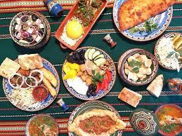 Cuisine in Gagauzia