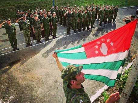 Abkhazia's Foreign Policy