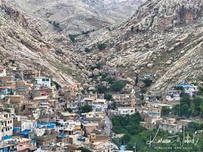 Akre, Iraqi Kurdistan