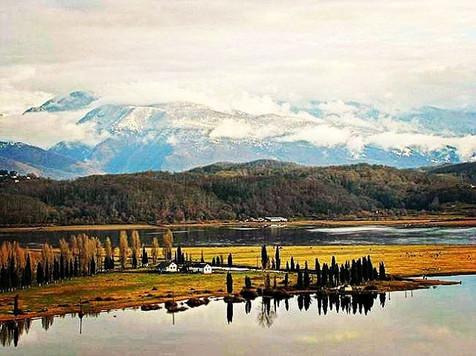 Abkhaz Nature