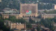 Abkhazia Parliament Sukhumi