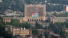 Abkhazian Parliament