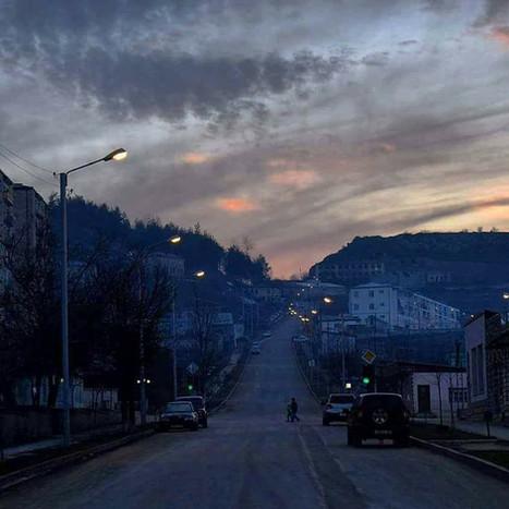 Shushi, Artsakh