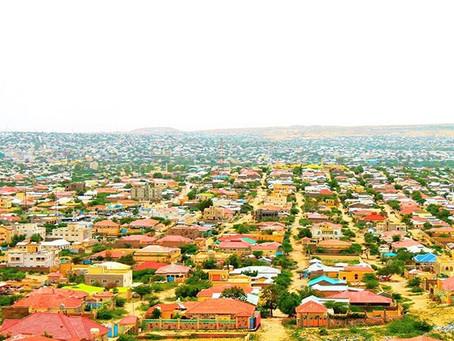 Somaliland Tourism