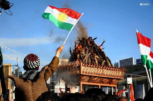 Nowruz in Iraqi Kurdistan