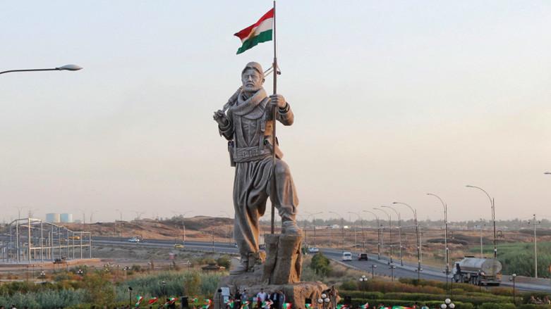 Kirkuk Statue