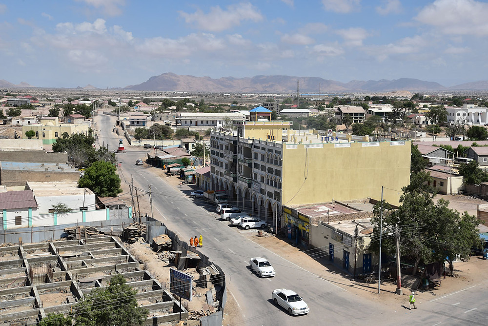 Berbera, Somaliland