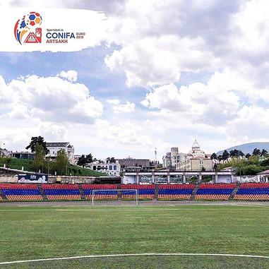 Stepanakert Football Stadium