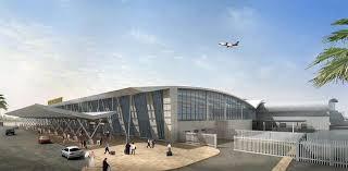 Duhok International Airport