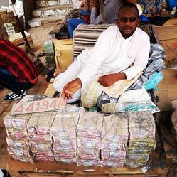 Somaliland Money Market