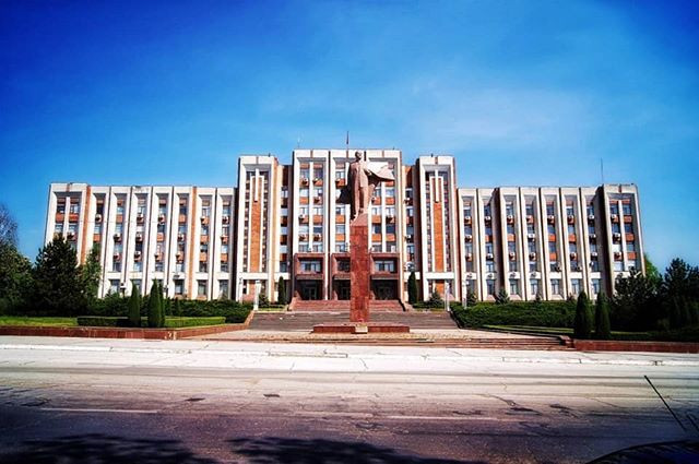 Parliament of Transnistria