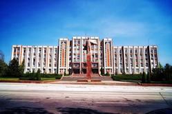 Transnistria Parliament