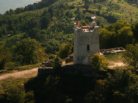 Abkhazia: Anacopia Fortress