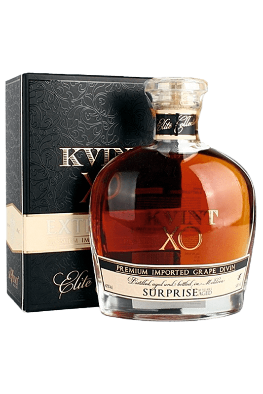 KVINT Cognac (Brandy)