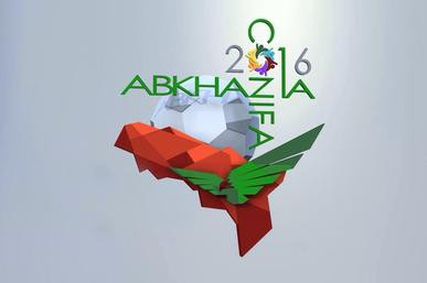 Abkhazia CONIFA world cup 2016