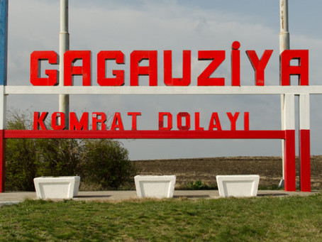 Gagauzia: A Traveller's Perspective