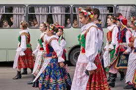 Women in Gagauzia