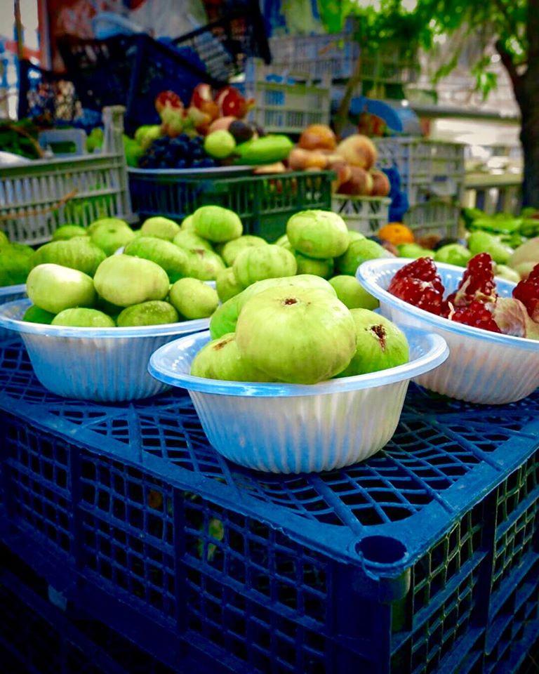 Fruit in Iraqi Kurdistan