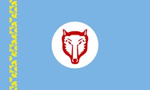 Flag of the Gagauz Republic