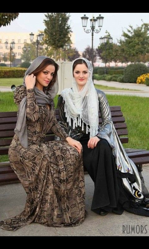 Women in Chechnya