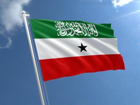 The History of Somaliland