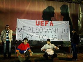 Artsakh UEFA