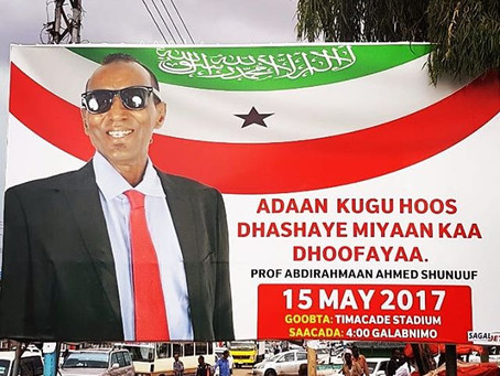 The Republic of Somaliland