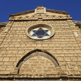 Synagogue in Crimea