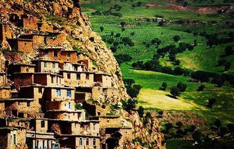Hawrāmānin Kurdistan