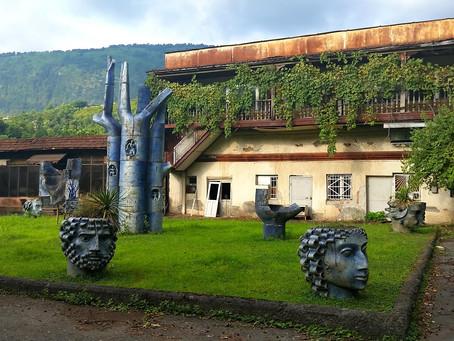Tkvarcheli: Abkhazia's Ghost Town
