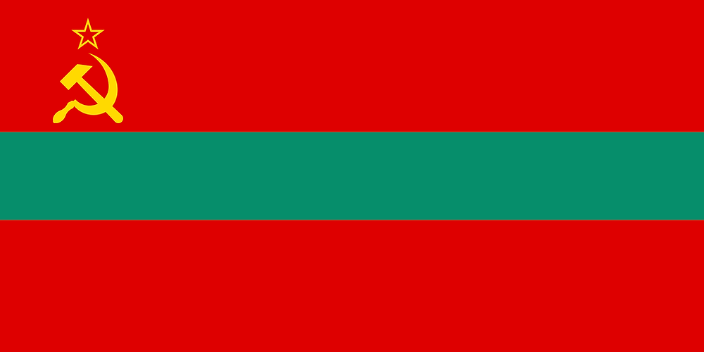 Flag of Transnistria