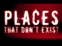 Places that don't exist