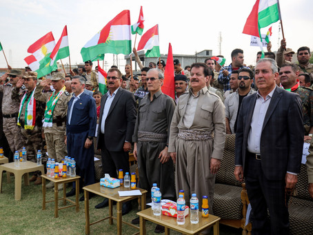 The Iraqi Kurdistan Referendum