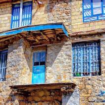 Kurdish House