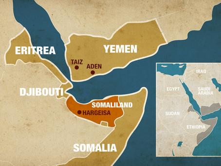 Somaliland: Clan vs. National Identity