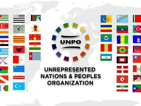 Unrepresented Nations & Peoples Organization (UNPO)