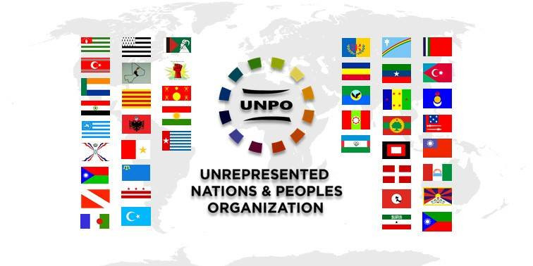 Unrepresented Nations and Peoples Organizations (UNPO)