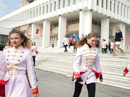 Women in Transnistria