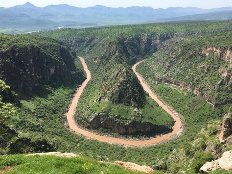 5 Reasons to Visit Iraqi Kurdistan
